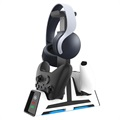 PS5 DualSense Controller Charging Station & Headphones Stand JYS-P5113