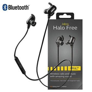 Jabra Halo Free Bluetooth 4 1 Stereo Headset Black