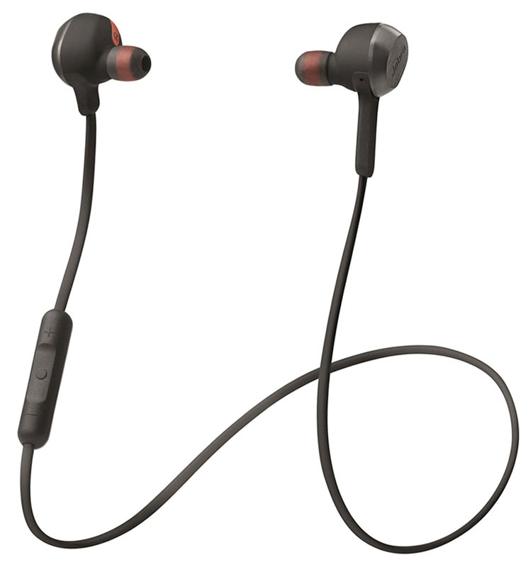 Jabra Rox Wireless Stereo Headset Black