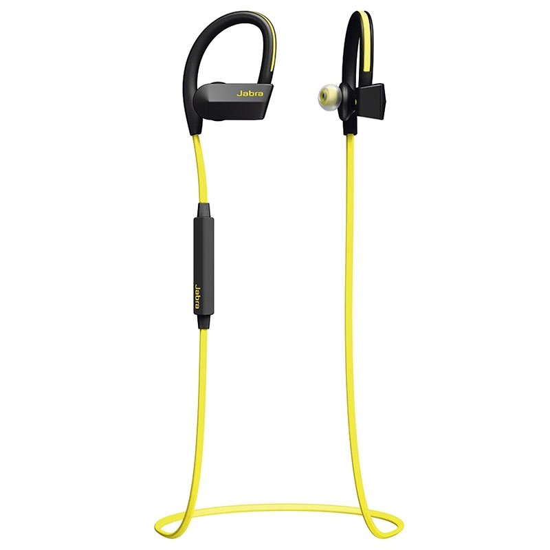 Jabra Sport Pace Wireless Headphones: Jabra Sport Pace Bluetooth Stereo Headset