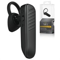 Jabra Talk 2 Bluetooth Headset - iOS, Android - Black