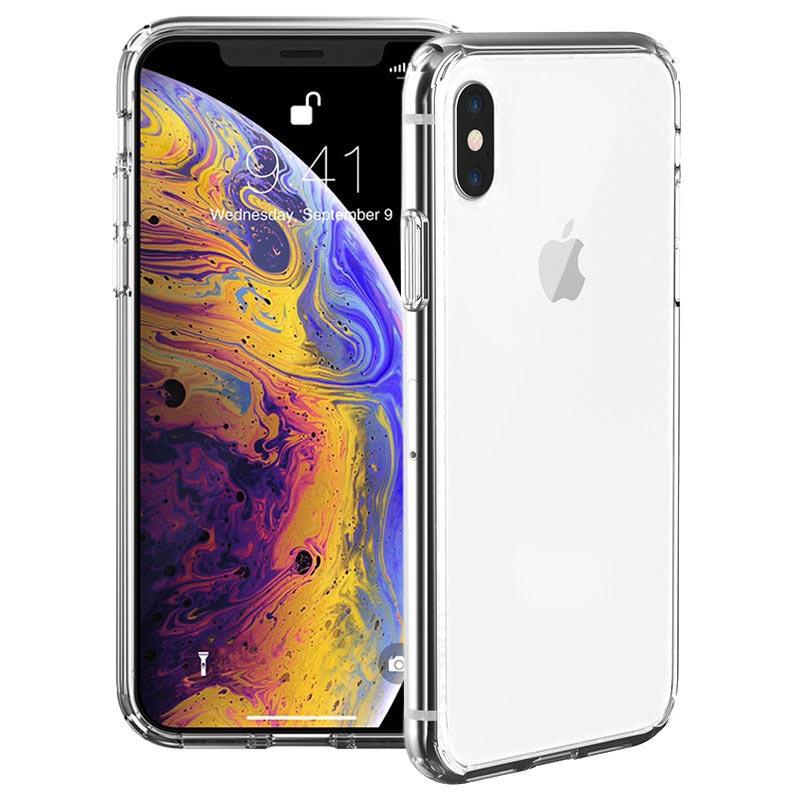 cover iphone xs particolari
