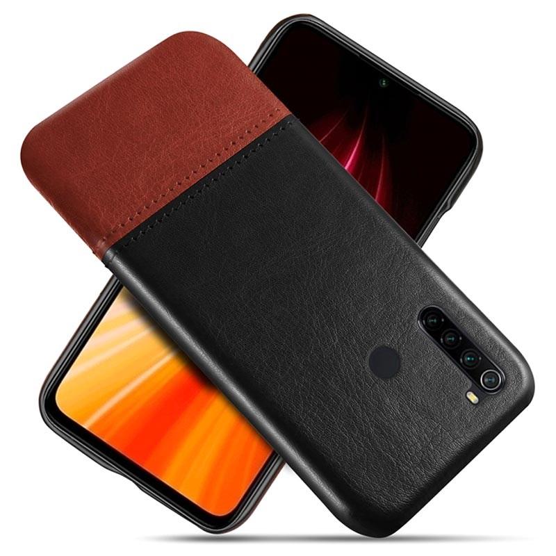 Ksq Bi Color Series Xiaomi Redmi Note 8 Case