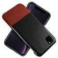 KSQ Bi-Color Series iPhone 11 Pro Case