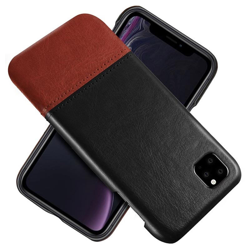 KSQ Bi,Color Series iPhone 11 Pro Max Case