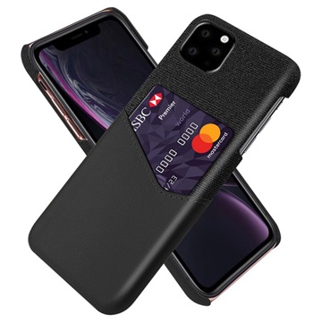 KSQ iPhone 11 Pro Max Case with Card Pocket