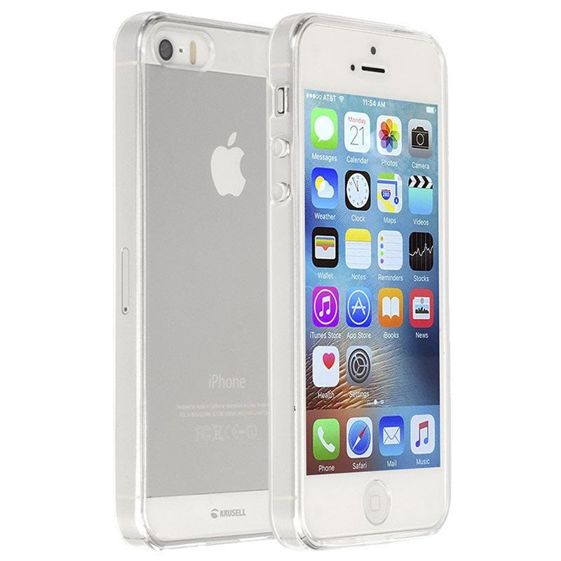 iPhone 5/5S/SE Krusell Kivik Cover