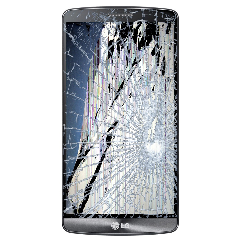 LG G3 LCD and Touch Screen Repair