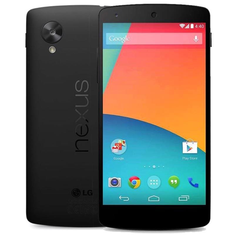 Nexus 5 Images
