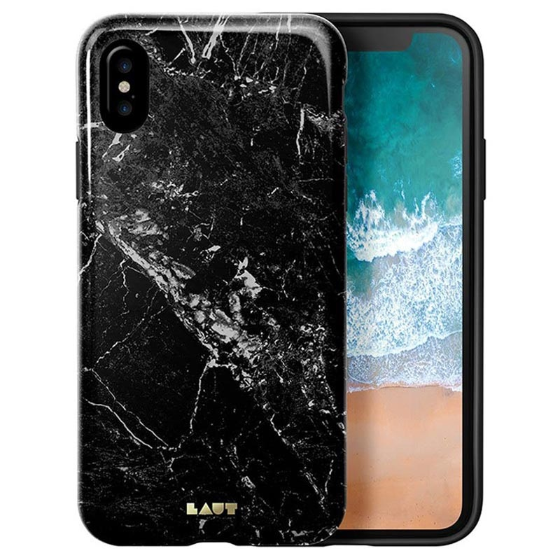 promo code dd0ea 43f91 Laut Huex Elements iPhone X / iPhone XS TPU Case