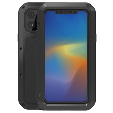 Love Mei Powerful iPhone 11 Pro Max Hybrid Case