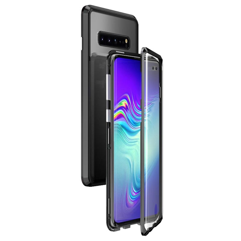 Luphie Samsung Galaxy S10 5G Magnetic Case