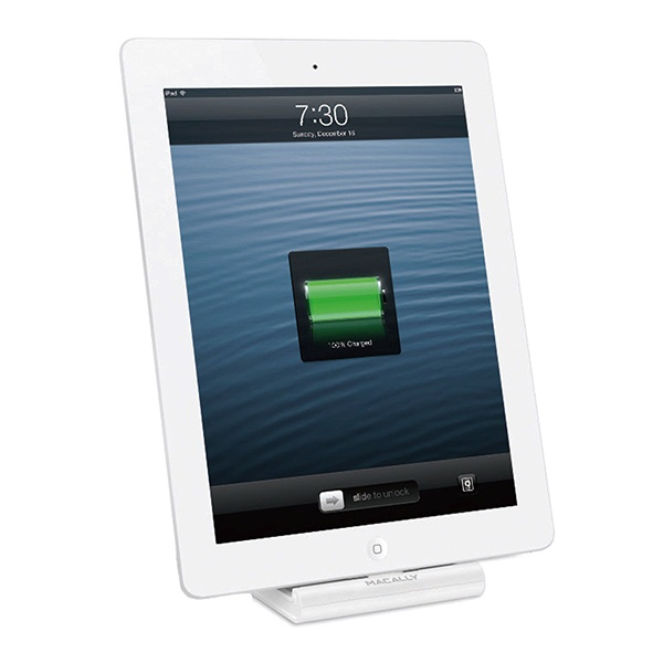 macally c dock lightning docking station ipad 4 iphone. Black Bedroom Furniture Sets. Home Design Ideas