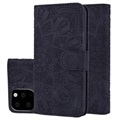 Mandala Series iPhone 11 Pro Max Wallet Case