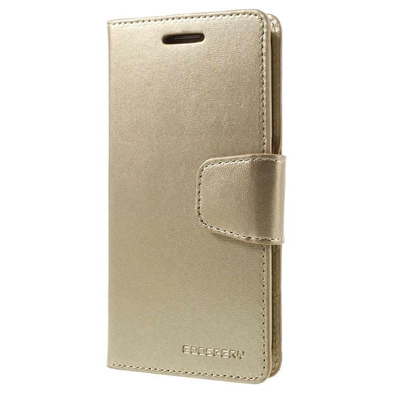 and mercury samsung s6 flip wallet gold Wishlist