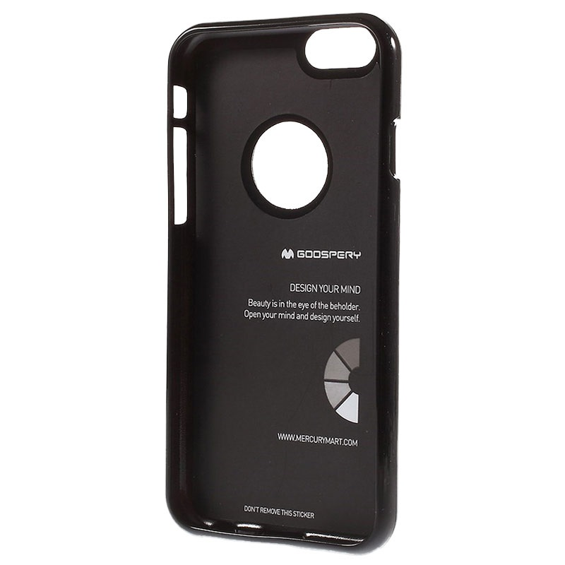 iPhone 6 / 6S Mercury Goospery TPU Case