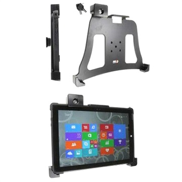 Microsoft Surface Pro 3 Brodit 539718 Passiv Holder