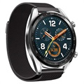 Huawei Watch GT Magnetic Milanese Strap - Stainless Steel
