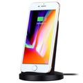 Momax Q.Dock2 Quick Charge 3.0 Qi Wireless Charger - Black