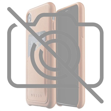lowest price 1c574 a06d2 Mujjo Full Leather iPhone XR 2 Wallet Case