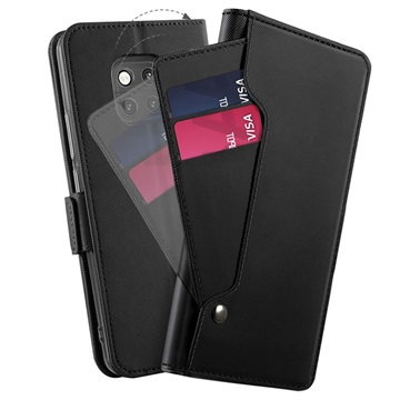 Huawei Mate 20 Pro Wallet Case with Card Holder
