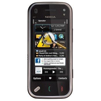 nokia n97 mini diagnosis rh mytrendyphone eu Nokia X6 Nokia C6
