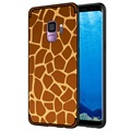 Samsung Galaxy S9 NXE Fashion TPU Case