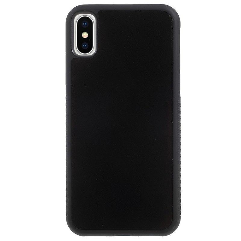 best website 925fc 1533b iPhone X / iPhone XS Nano Technology Anti-Gravity Case