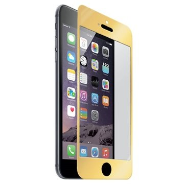 IPhone 6 Plus 6S Naztech Tempered Glass Screen Protector