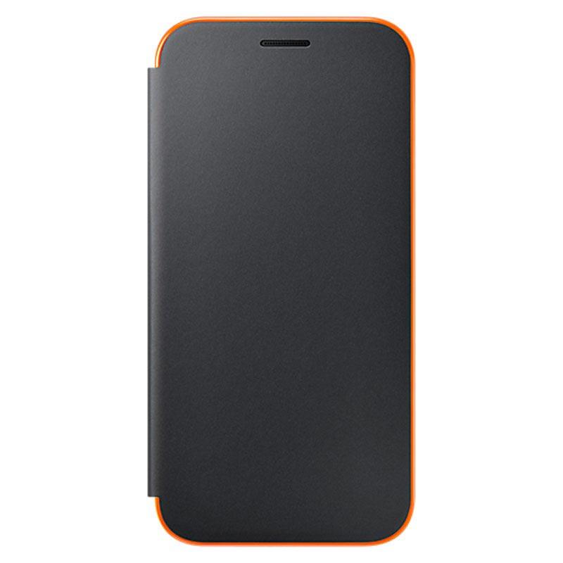buy online fb1ca a4a6b Samsung Galaxy A5 (2017) Neon Flip Case EF-FA520PB