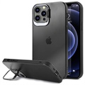 iPhone 12 Pro Max Hybrid Case with Hidden Kickstand