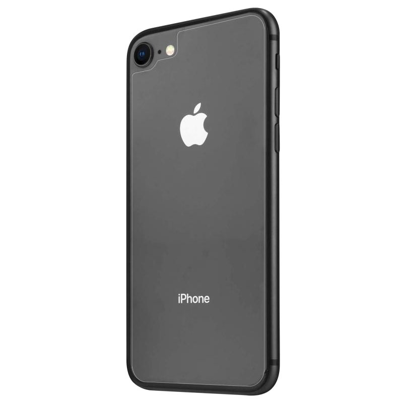 iPhone 8 Nillkin Amazing H Tempered Glass Back Cover ...