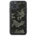 Nillkin Camo iPhone 11 Pro Max Hybrid Case - Camouflage