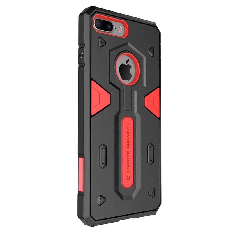Black iphone 7 plus case