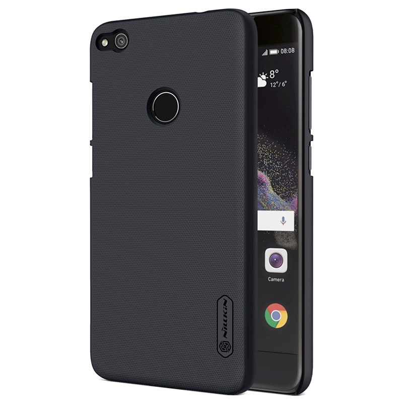 Huawei P8 Lite (2017) Nillkin Super Frosted Shield Case ...