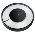Nillkin Magic Disk 4 Fast Wireless Charger with LED Light - Black