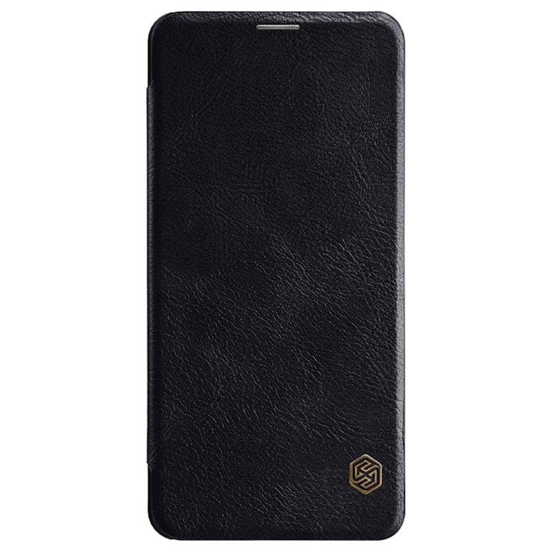 promo code a68e7 85565 Nillkin Qin Xiaomi Pocophone F1 Flip Case with Card Slot