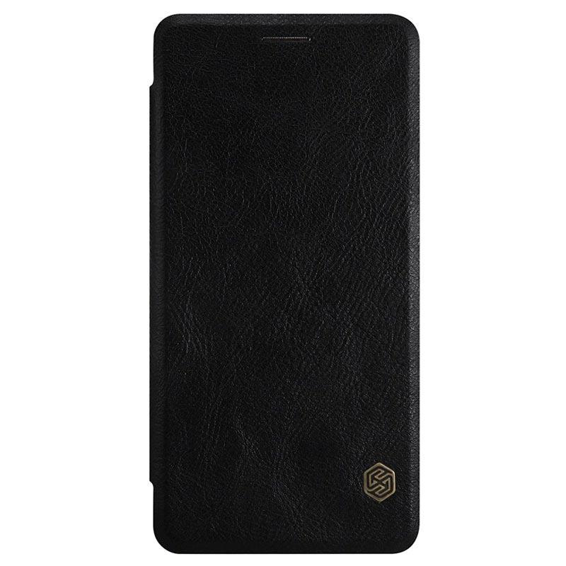 best service 99d05 44e6d OnePlus 3/3T Nillkin Qin Flip Case