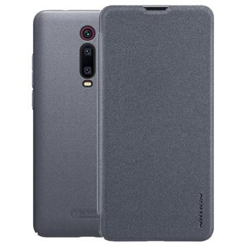 best authentic addd1 7d49b Nillkin Sparkle Xiaomi Mi 9T, Redmi K20 Pro Flip Case