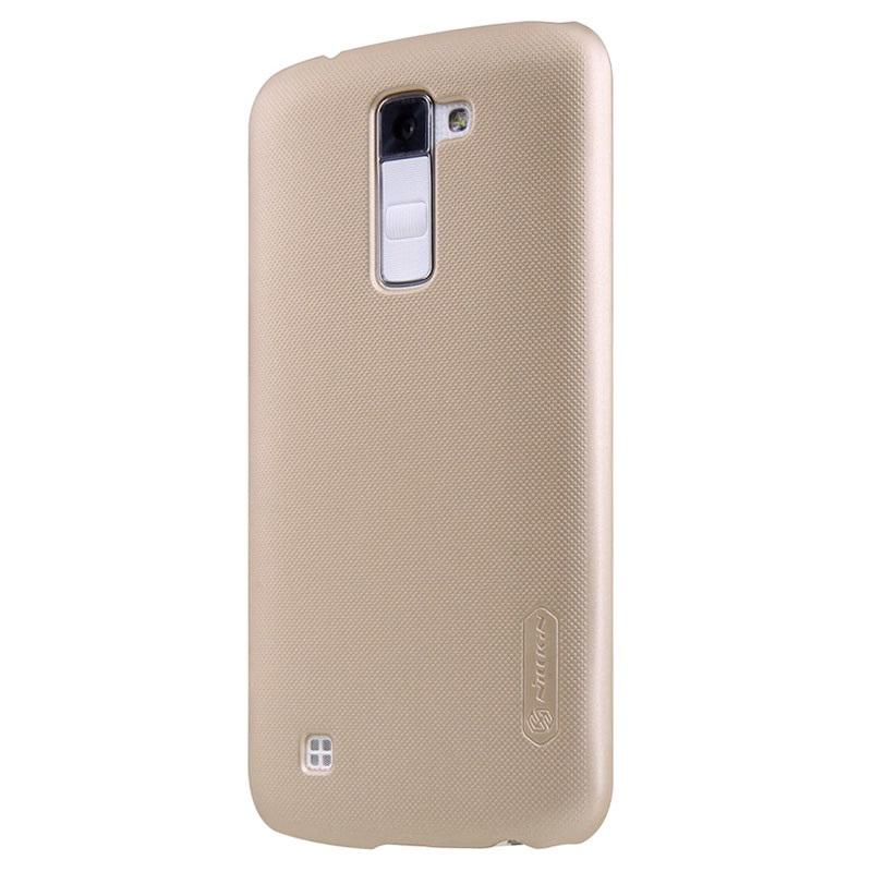 LG K10 Nillkin Super Frosted Shield Case