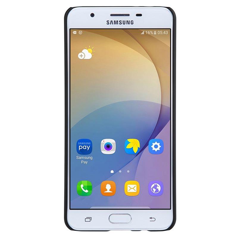 Samsung Galaxy J5 Prime Nillkin Super Frosted Shield Case