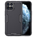 Nillkin Tactics iPhone 12 Pro Max TPU Case - Black