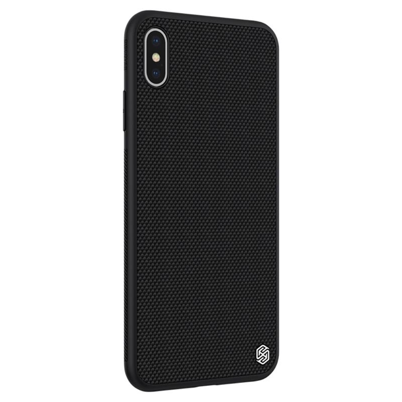 Nillkin Textured iPhone XS Max Hybrid Case