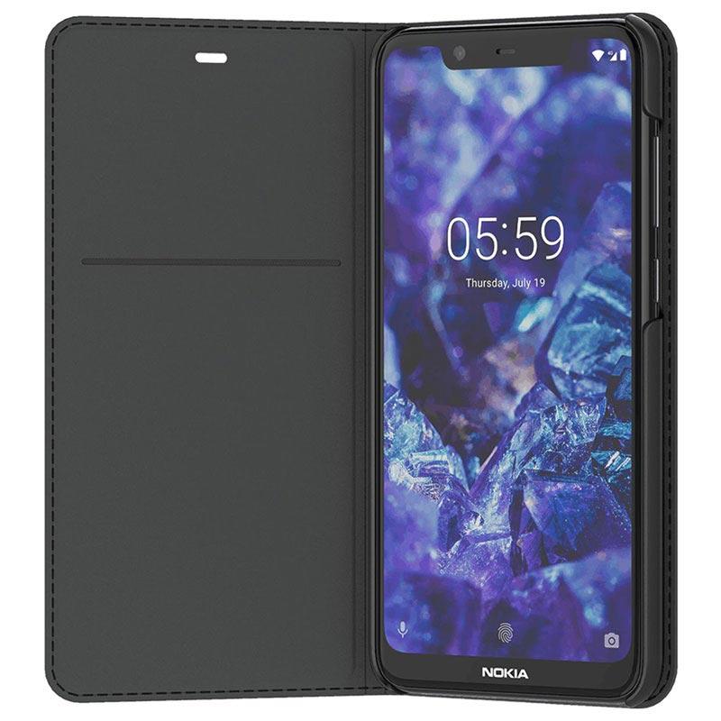 wholesale dealer 925af 84c38 Nokia 5.1 Plus Entertainment Flip Case CP-251