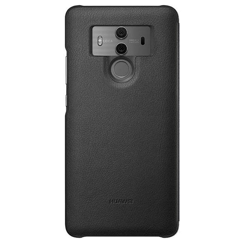 newest 58aa8 1054c Huawei Mate 10 Pro Smart View Flip Case 51992264