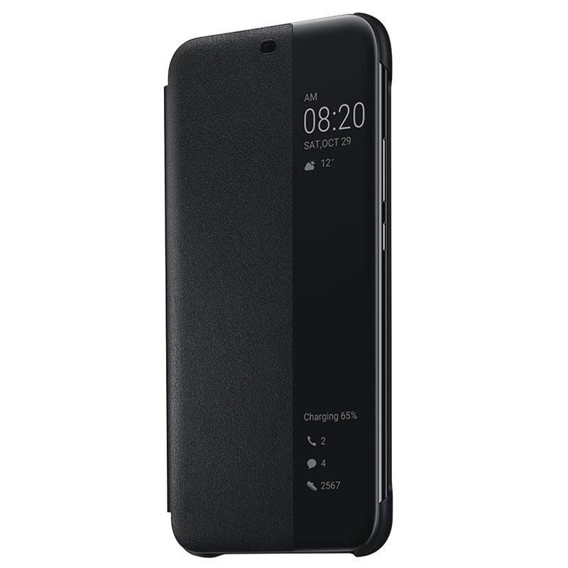 buy online badc1 4e91e Huawei Mate 20 Lite Smart View Flip Case 51992653