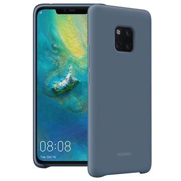 more photos d960a c949f Huawei Mate 20 Pro Silicone Case 51992684