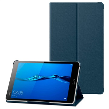 buy popular 012d9 91bd4 Huawei MediaPad M3 Lite 8 Flip Case 51992009