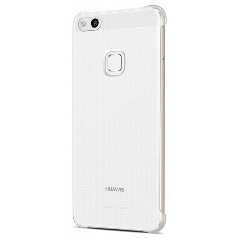 Huawei P10 Lite Cover 51991906 - Transparent