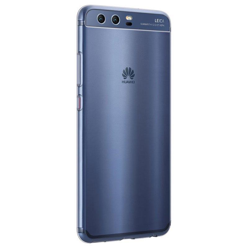 Huawei P10 Plus Tpu Case 51991874 Transparent